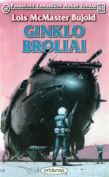 brothers in arms bujold pdf